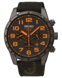 SSC233P9 Seiko Chronograph solar Watch