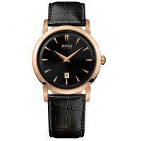 1512635 Hugo Boss Black Slim Watch