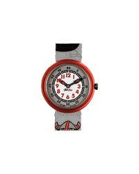Flik Flak FBN056 Modern World watch