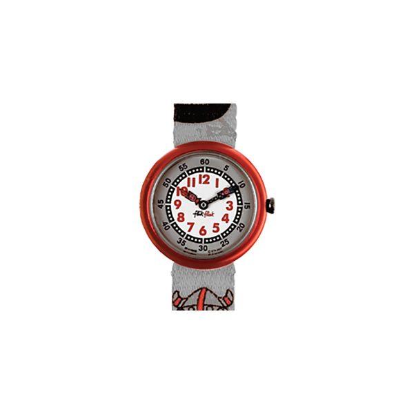 Flik Flak FBN056 Modern World watch