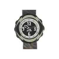 Flik Flak FSS027 Wild Stripes watch