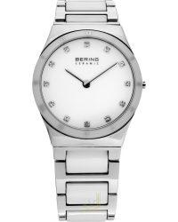Bering white-Ceramic Watch 32230-764