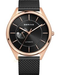 Bering Time Automatic Gents Watch 16243-166