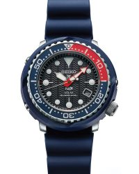 Seiko Padi Solardivers Watch SNE499P1
