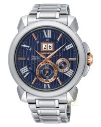 SNP153P1 Premier Kinetic Perpetual Calendar Watch
