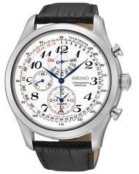SPC131P1 Perpetual Chronograph Alarm Watch