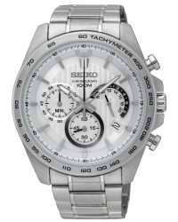 SSB297P1 Seiko Chronograph Watch