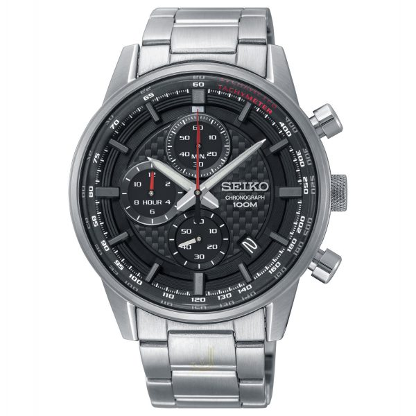 SSB313P1 Seiko Chronograph Watch