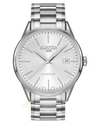 Roamer Superior Gents Watch 508833411550