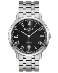 Roamer Superslender Gents Watch 515810415250