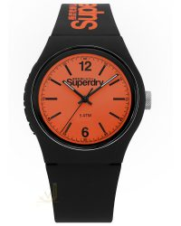 Superdry Black watch SYG017BO