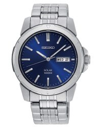 SNE501P1 Seiko Solar Gents Watch