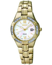 SUT070P9 Seiko Solar Ladies Watch