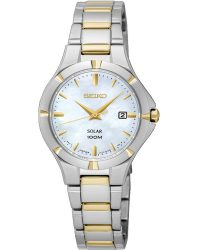 SUT294P1 Seiko Solar Ladies Watch