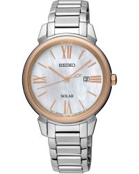 SUT326P1 Seiko Solar Ladies Watch