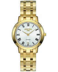 515811-48-22-50 Roamer Superslender Ladies Watch