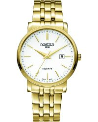 709856-48-25-70 Roamer Gents Watch