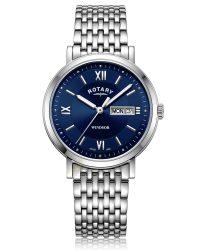 GB05300/66 Rotary Windsor Gents Watch
