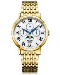 GB05328/01 Rotary Windsor Gents Watch