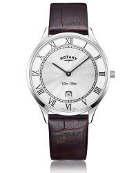 GS08300/01 Rotary Ultra Slim Watch