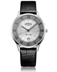 GS08300/21 Rotary Ultra Slim Watch