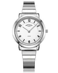 Rotary Ladies Expandable Watch LB00765-18