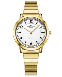 Rotary Ladies Expandable Watch LB00766/18