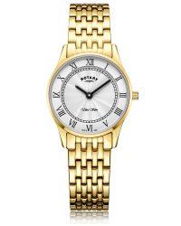 LB08303/01 Rotary Ultra Slim Watch