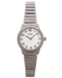 LB10761 Rotary Ladies Expandable Watch