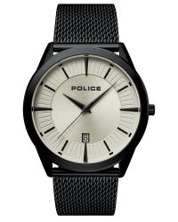 15305JSB/79MM Police PATRIOT Watch