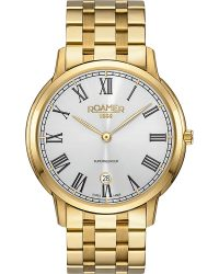 515810-48-22-50 Roamer Superslender Gents Watch
