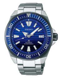 """SEIKO PROSPEX Special Edition Diver's """"Samurai"""" SRPC93K1"""