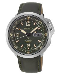 Seiko Prospex Outdoor Automatic Compass Watch SRPD33K1