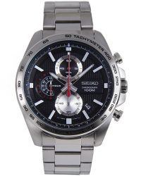 SSB255P1 Seiko Chronograph Watch