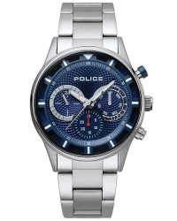 Police Driver gents Watch 14383JS/03M