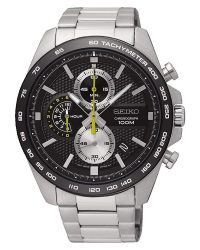 SSB261P1 Seiko Chronograph Watch