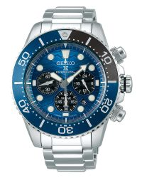 Seiko Prospex Sea 200m divers Watch SSC741p1