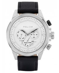 Police Belmont Gents Watch 15970JS/01