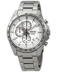 SSB317P1 Seiko Chronograph Watch