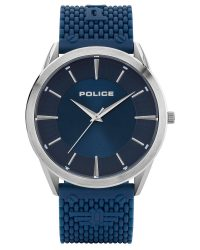15967JS/03P Police Patriot Watch