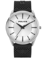 15967JS/04P Police Patriot Watch