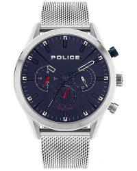 Police Silfra Watch 16021JS/03MM