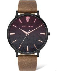 16023JSB/02 Police Tasman Watch