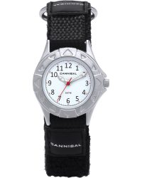 Cannibal black watch CJ248-01