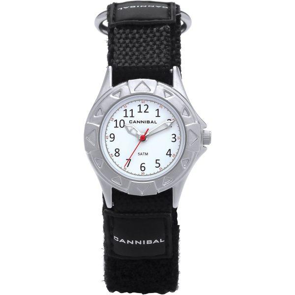 Cannibal black watch CJ248-01