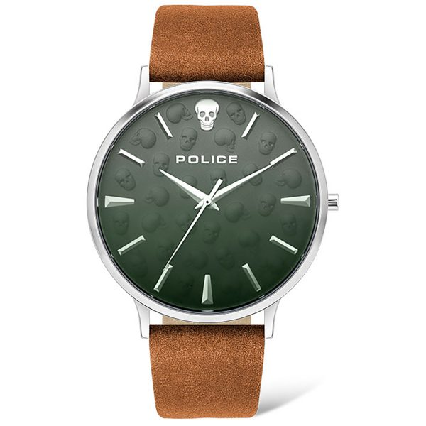 16023JS/13 Police Tasman Watch