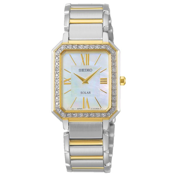 SUP428P1 Seiko Solar Ladies watch
