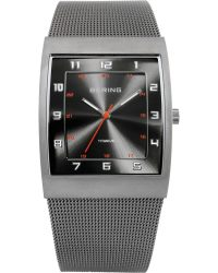 11233-077 Bering Titanium Watch