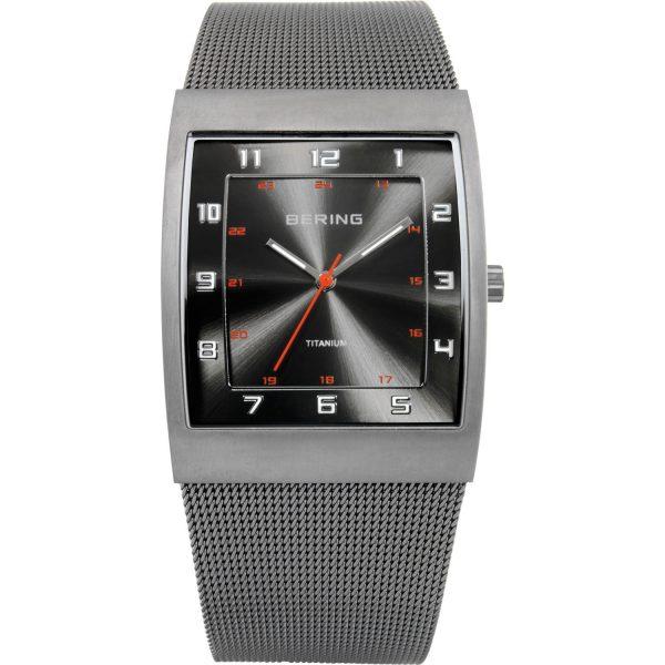 11233-077 Bering Titanium Watch