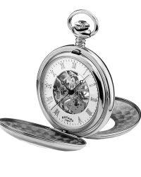 Rotary Skeleton-Pocket Watch MP00712/01